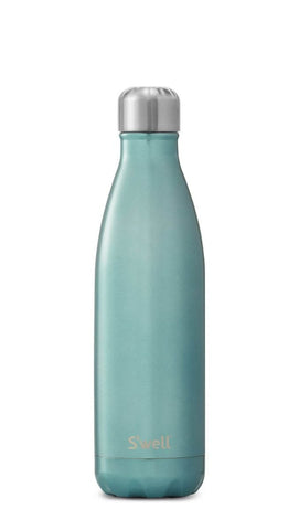 Sweet Mint - Stainless Steel S'well Water Bottle