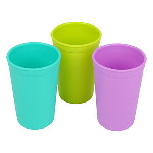 Recycled Drinking Cups