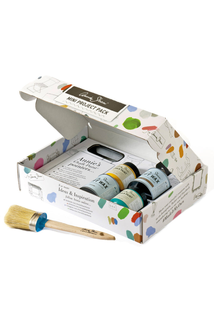 Mini Project Pack Annie Sloan Chalk Paint®