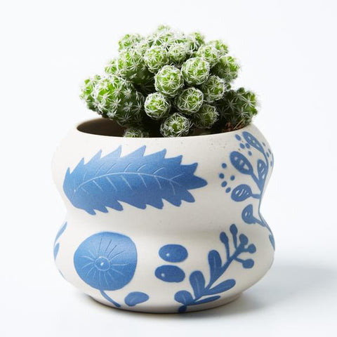 Pocket Planter Double (Multiple Colors)