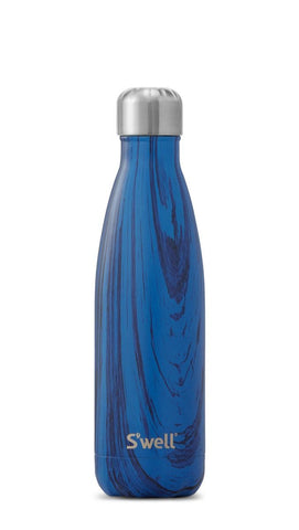 Royal Wood - Stainless Steel S'well Water Bottle