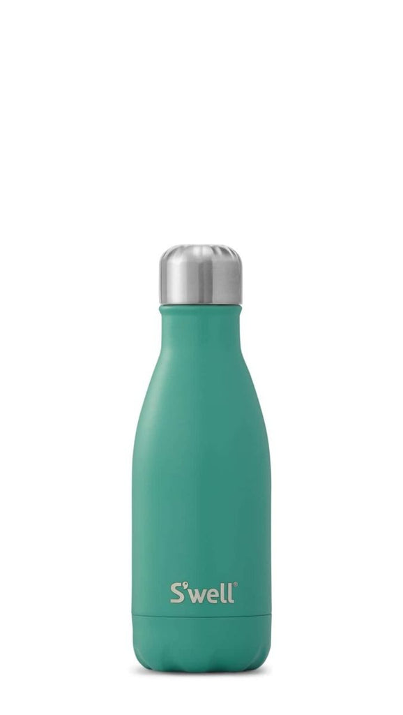 Eucalyptus- Stainless Steel S'well Water Bottle