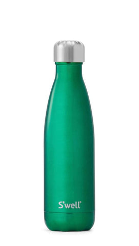 Kelly Green - Stainless Steel S'well Water Bottle