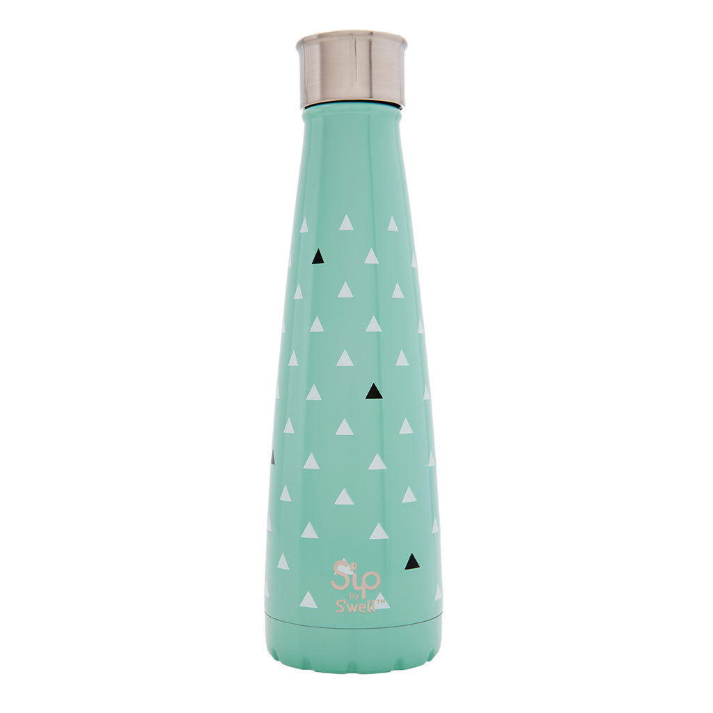 Tiny Triangles - S'ip by S'well Water Bottle