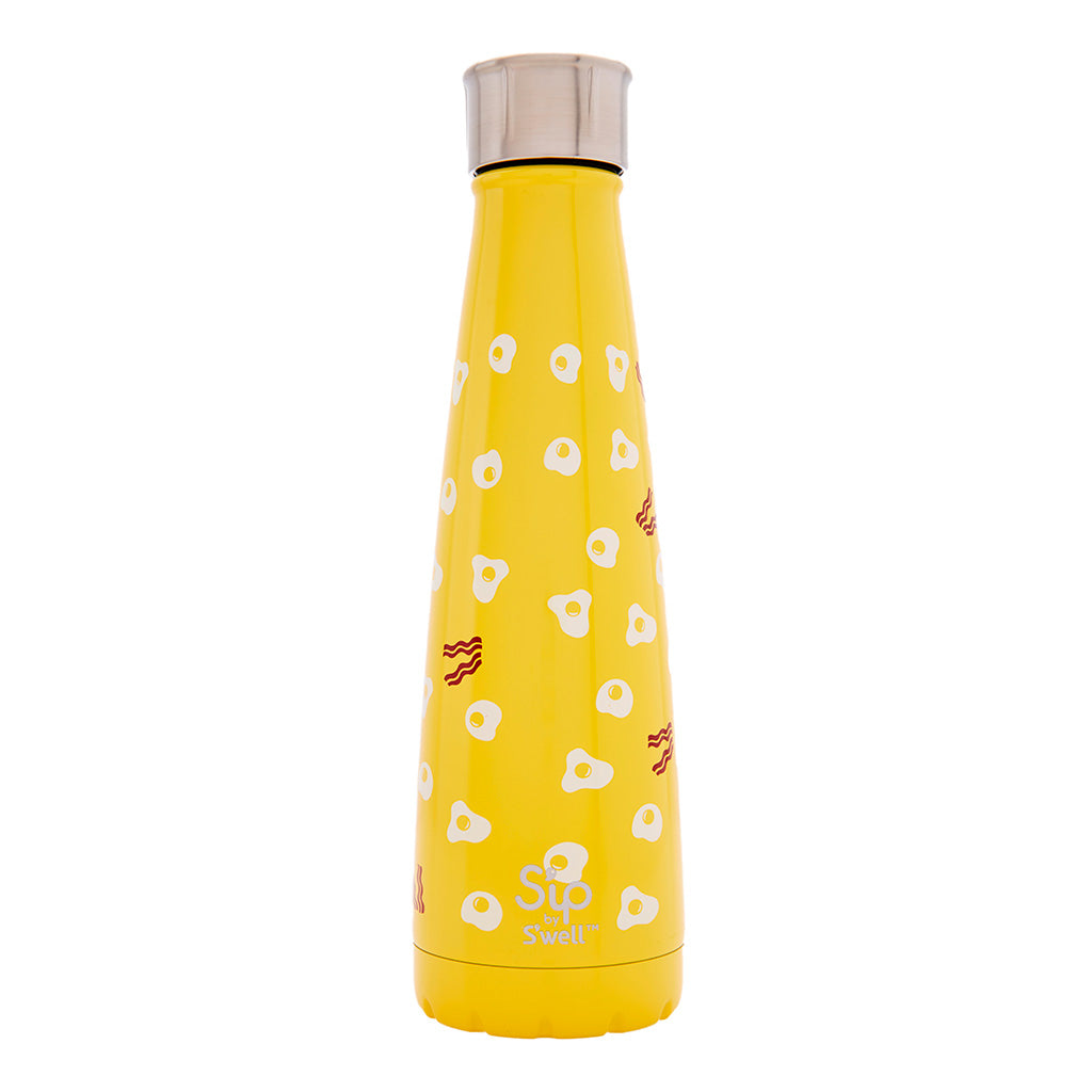 Sunny Side - S'ip by S'well Water Bottle