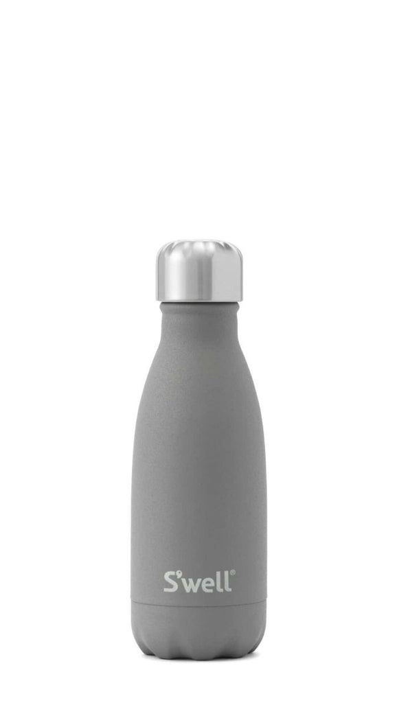 Smokey Quartz- Stainless Steel S'well Water Bottle