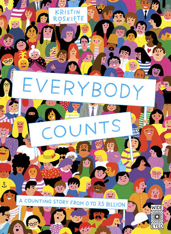 Everybody Counts: A Counting Story