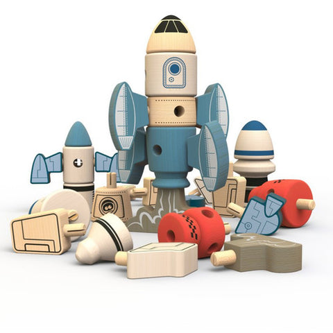 Tinker Totter Playset Game