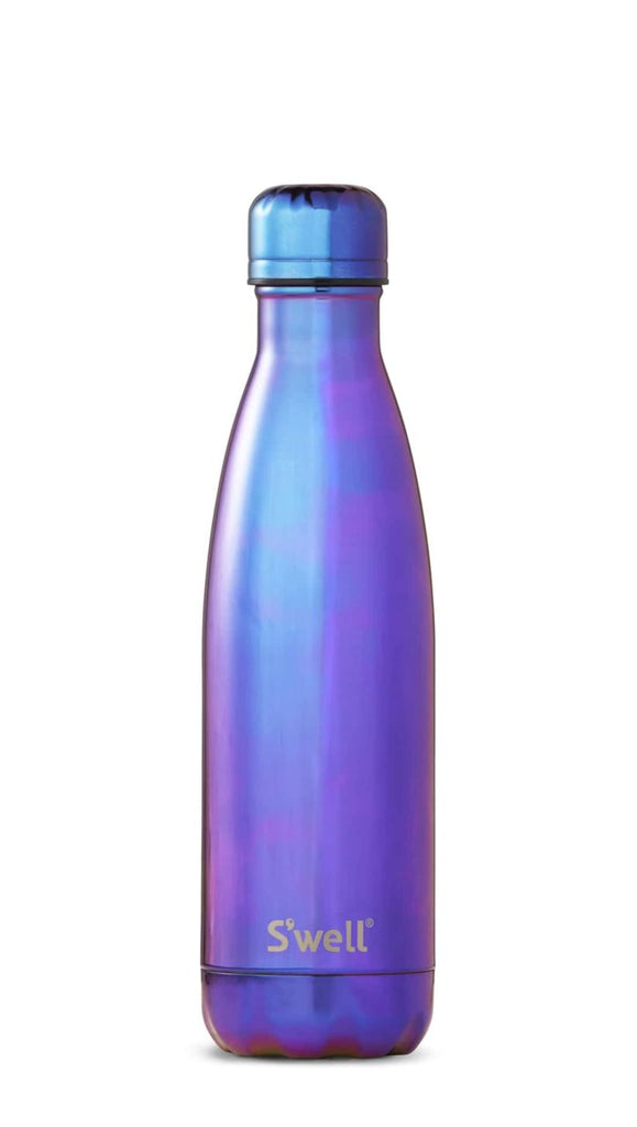 Spectrum Ultraviolet - Stainless Steel S'well Water Bottle