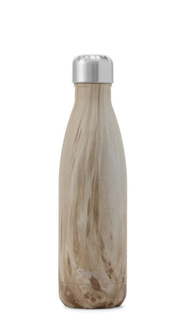 Blonde Wood - Stainless Steel S'well Water Bottle