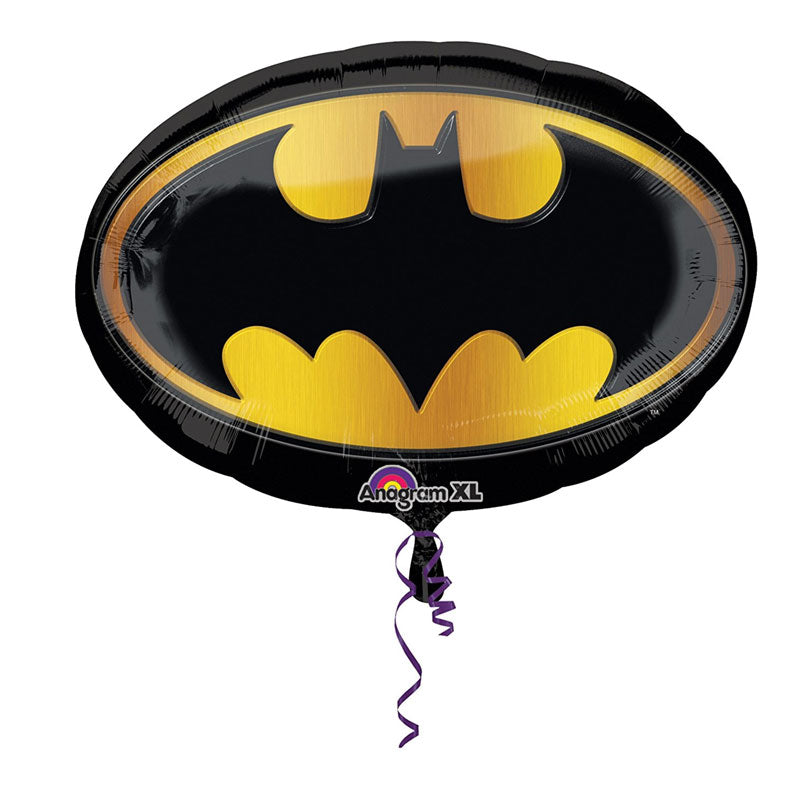 Batman Folienballon