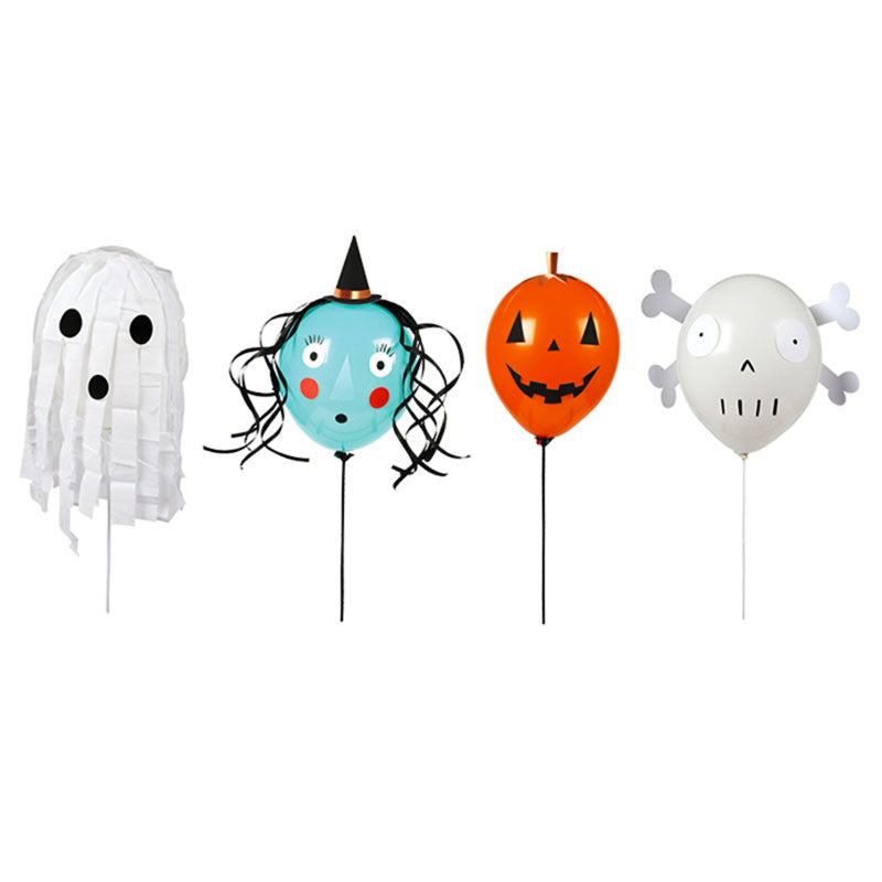 Meri Meri Halloween Ballon Kit