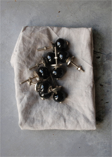 Cupboard Knobs & Coat Hooks