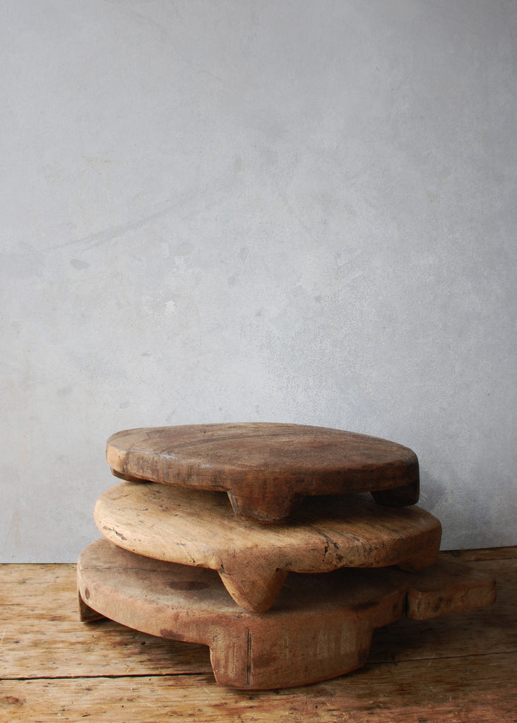 Reclaimed Chapatti Boards - Montys Vintage Shop - 3