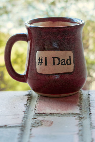 Father's Day Coffee
