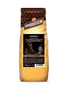 Van Houten Choco Passion Hot Chocolate Drink