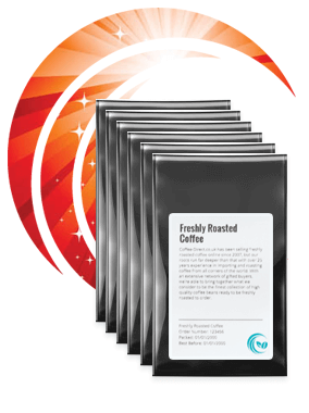Cafetiere Selection Pack