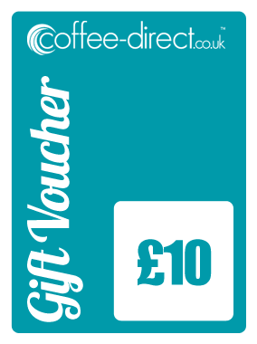 Coffee-Direct.co.uk Gift Voucher