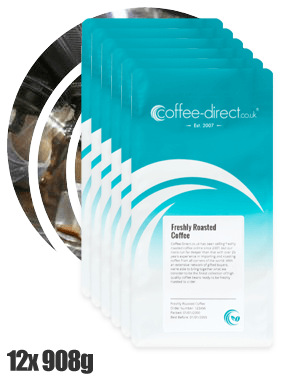 Barista Reserve Coffee - Multipack
