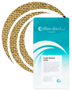 Swiss Water Decaffeinated Coffee