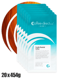 Golden Crema Coffee - Multipack