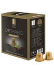 Gran Gusto Coffee Pods - 80 Pack