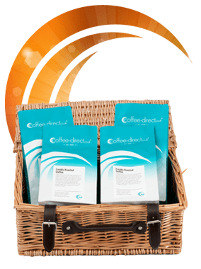 Flavoured Coffee Gift Pack - Medium