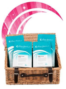 Strong Coffee Gift Pack - Medium