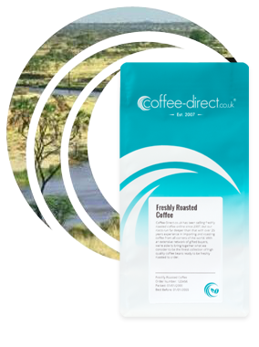 Kenya Reserve Coffee