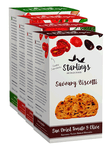 Savoury Biscotti Mixed Pack