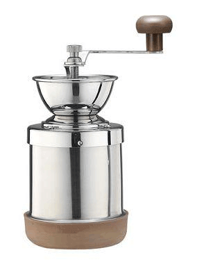Stainless Steel Burr Grinder
