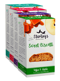 Sweet Biscotti Mixed Pack