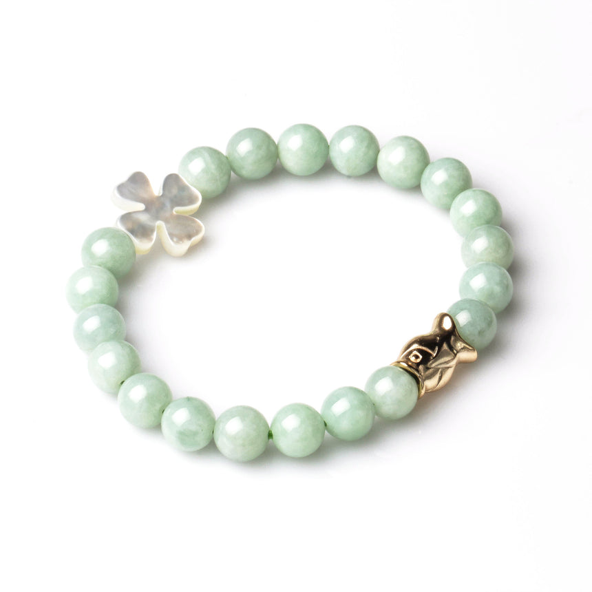 Lucky Career and Prosperity Bracelet