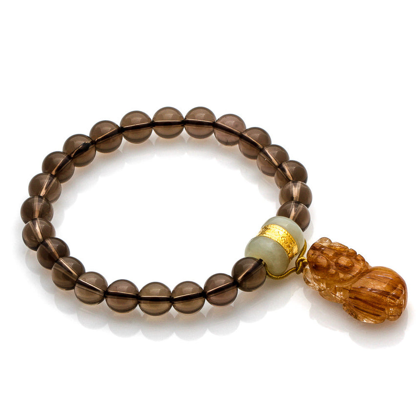 PIYAO FENG SHUI BRACELET FOR WOMEN