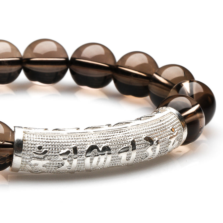 STRESS FREE AND PROTECTION BRACELET