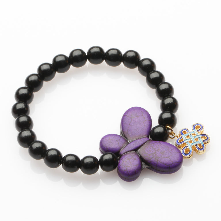 BUTTERFLY LOVE BRACELET FOR WOMEN