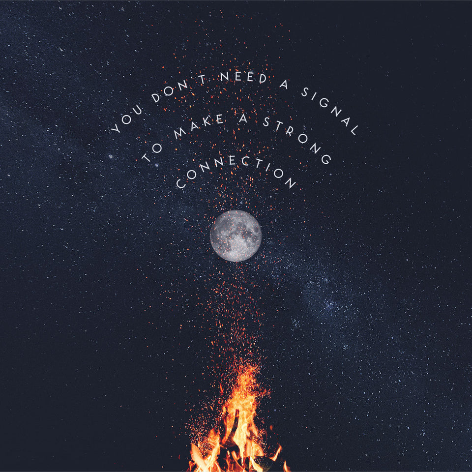 Campfire Connection