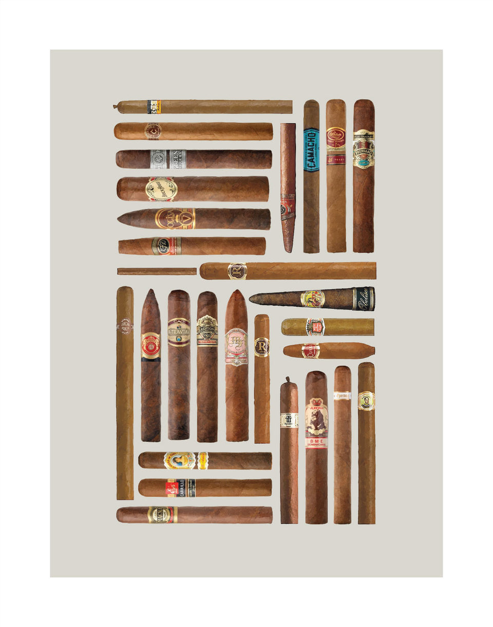 Cigars of the World