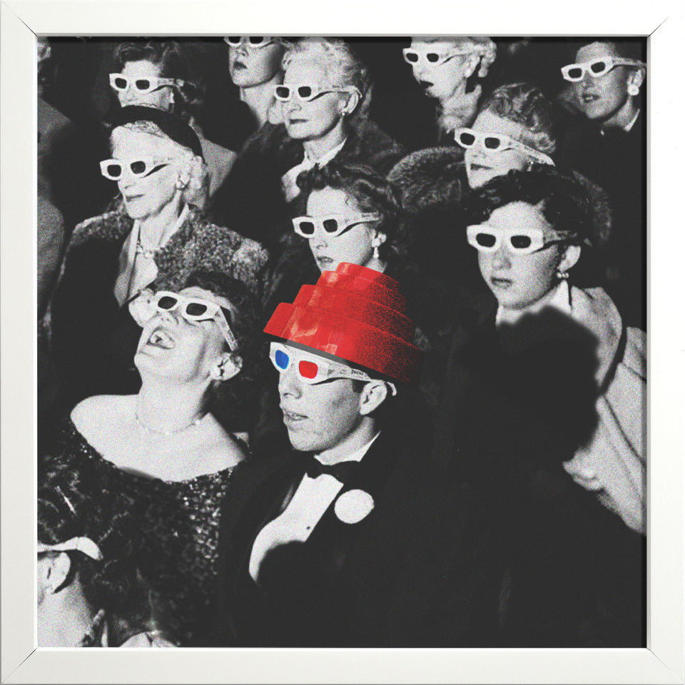 Devo: Are we not men?