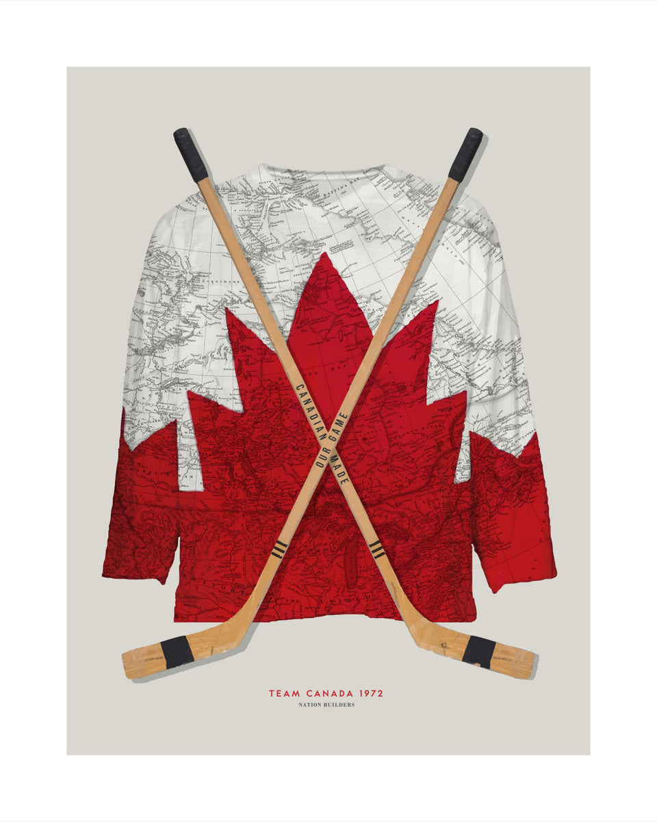 Canada 1972 Summit Series