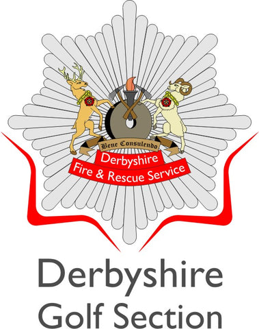 Derbyshire Fire and Rescue Golf Section
