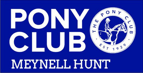 MEYNELL HUNT PONY CLUB