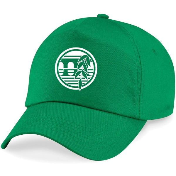 Junior Printed Cap