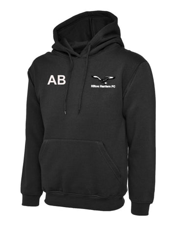 Hilton Harriers FC Adult Hooded Top
