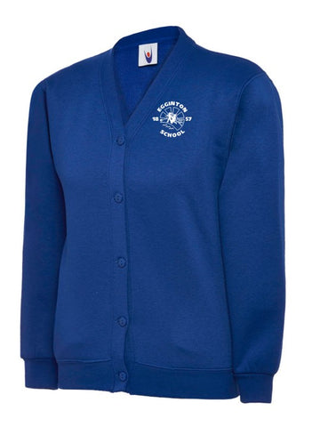 Junior Cardigan - IPM Teamwear