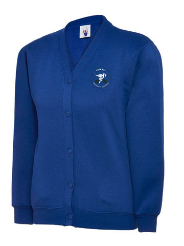 Etwall Primary Cardigan