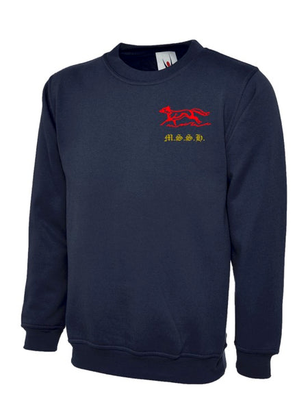 MSSH  Junior Sweatshirt