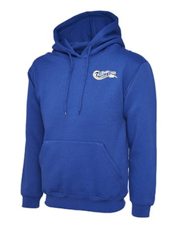 Etwall Eagles Hoody - IPM Teamwear