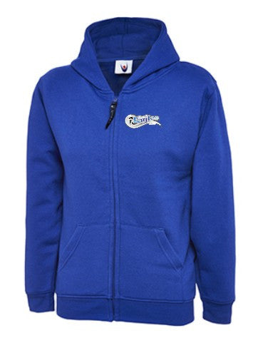 Etwall Eagles Zipped Hoody - IPM Teamwear