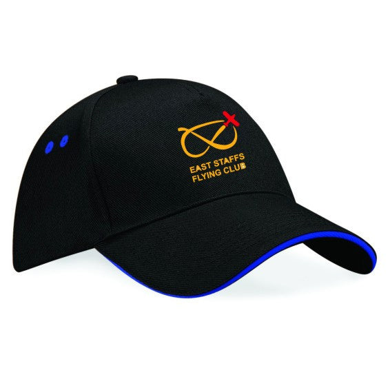 East Staffs Flying Club Cap